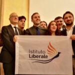 Tutto esaurito per il primo convegno dell'Istituto liberale Benedetto Croce