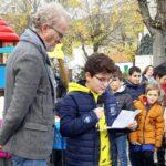 """Grande successo per la Giornata Nazionale degli Alberi organizzata dalla Sezione CAI """"Coppo dell'Orso Vallelonga"""""""