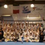 Il Centro Taekwondo Celano terza società all'interregionale Abruzzo