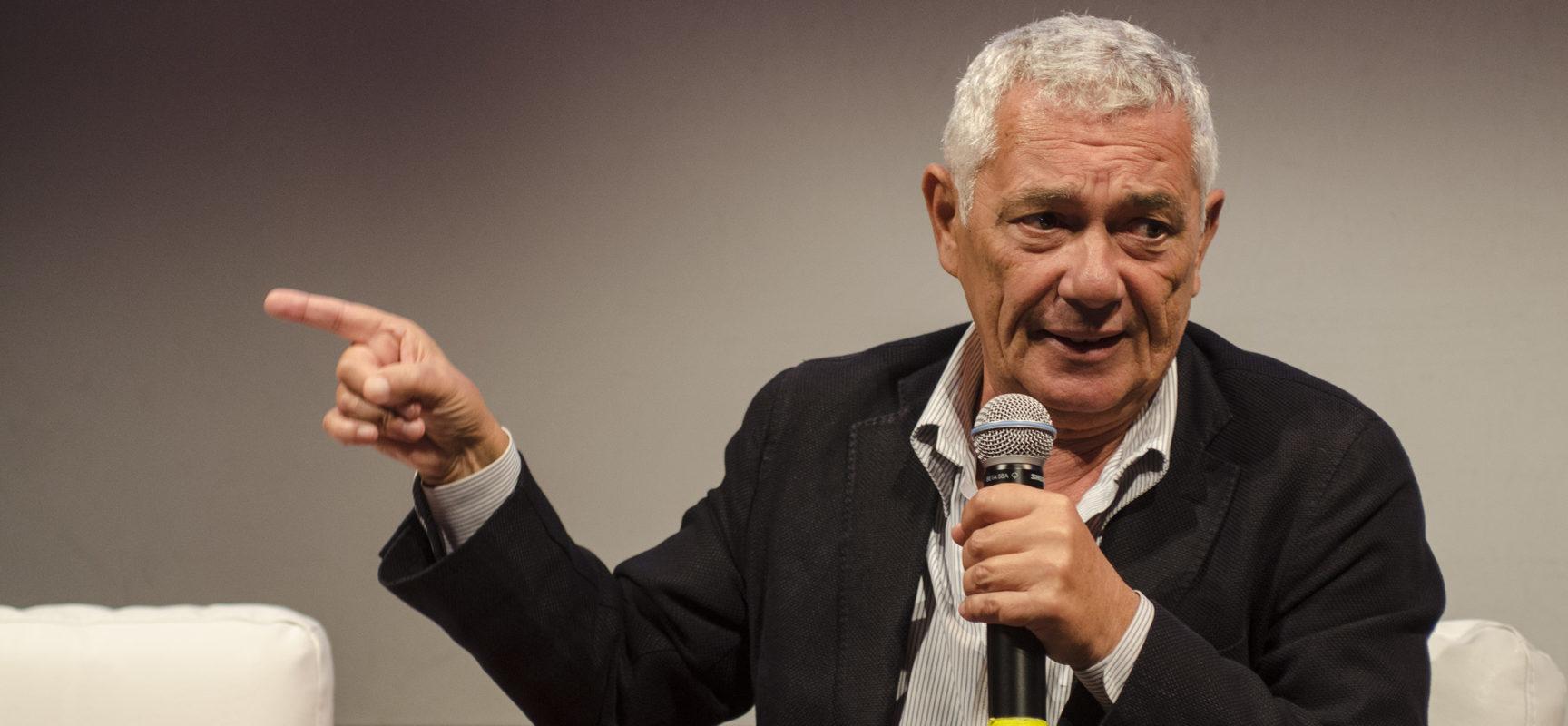 Mafia e politica se ne parla ad Avezzano con il giornalista Attilio Bolzoni