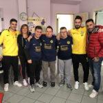 """Super Eroi a scuola di Futsal, con il centro diurno """"Peter Pan"""" di Celano"""