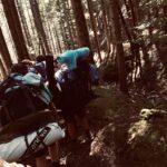 Come riconoscere la felicità, dal Gruppo Scout Avezzano il racconto di una bellissima ed emozionante esperienza