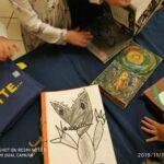 """""""Libriamoci a scuola"""": alla Scuola Dell'Infanzia Madonna del Passo di Avezzano torna una giornata di lettura"""