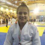 L'atleta marsicana Eleonora di Vincenzo in finale l'8 dicembre