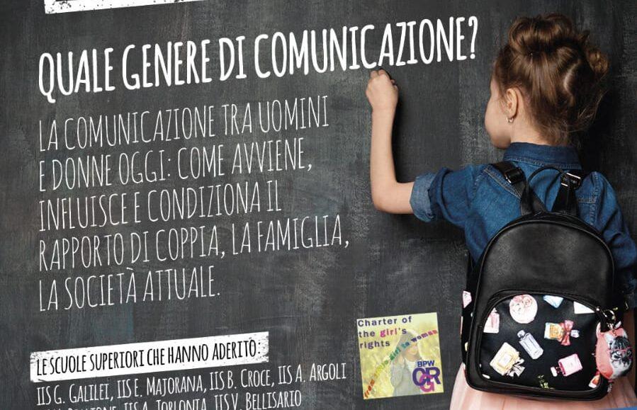 La Fidapa Avezzano, organizza un concorso per le scuole contro la violenza sulle donne - Terre Marsicane