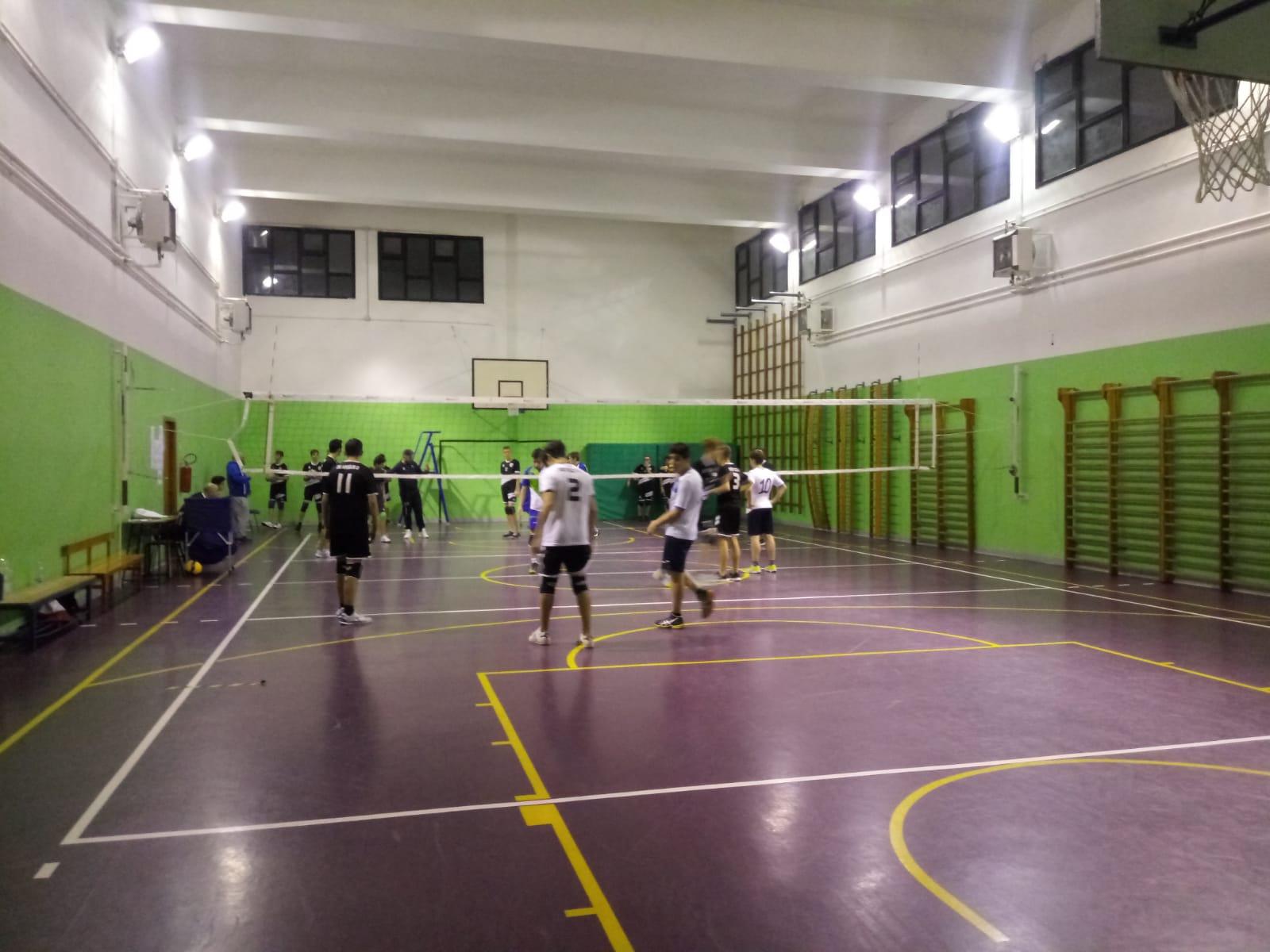 Ancora una volta la FIPAV Abruzzo sceglie Avezzano per la selezione maschile di pallavolo
