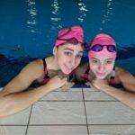 Sincronizzato, la Pinguino Nuoto punta sulla formazione di qualità con Rossella Pibir