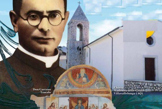Messa con il Vescovo Santoro in memoria del Venerabile don Gaetano Tantalo