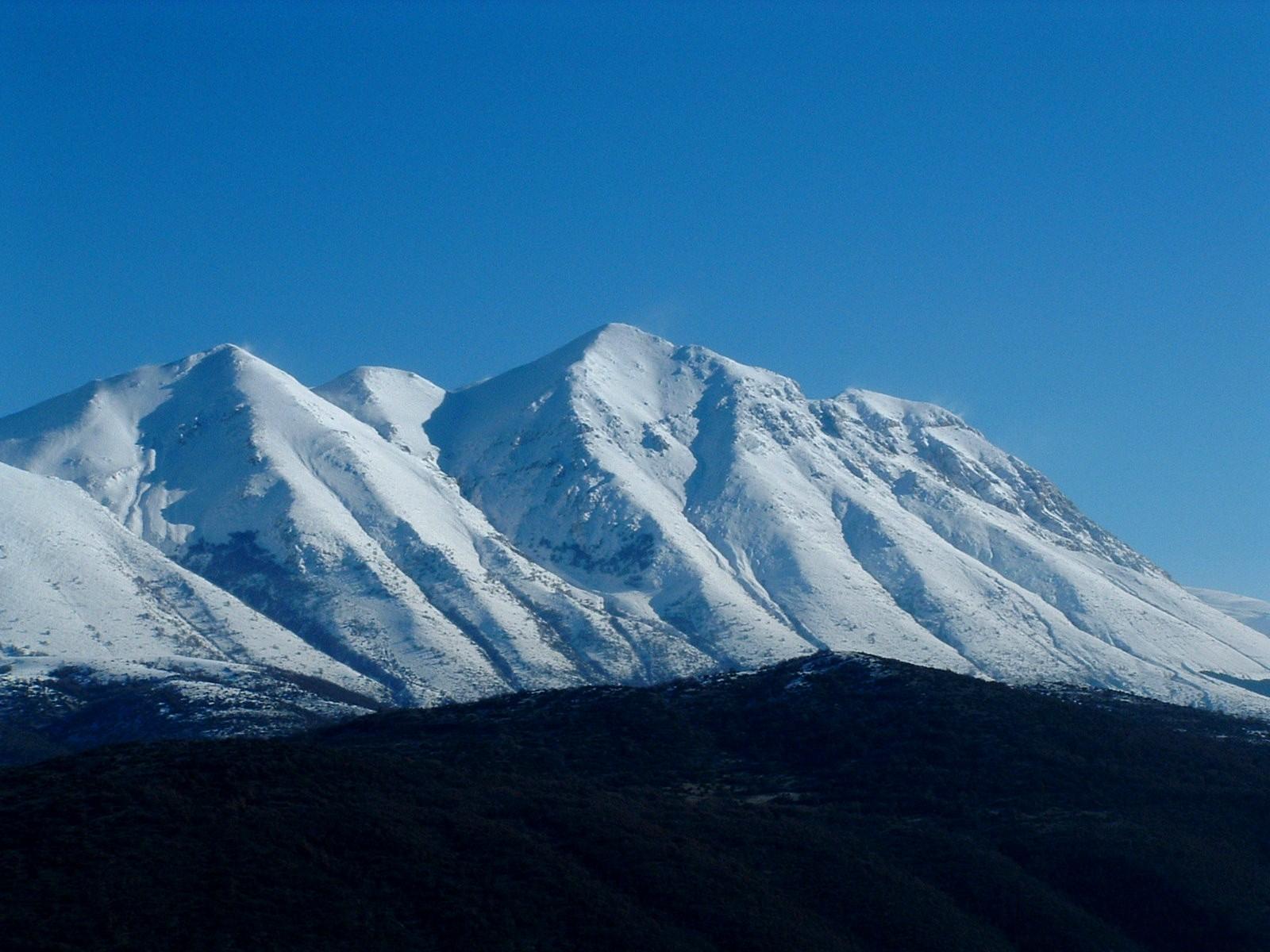 """Riserva Naturale Statale """"Monte Velino"""": le specie e gli habitat naturali devono essere protetti da regole chiare"""