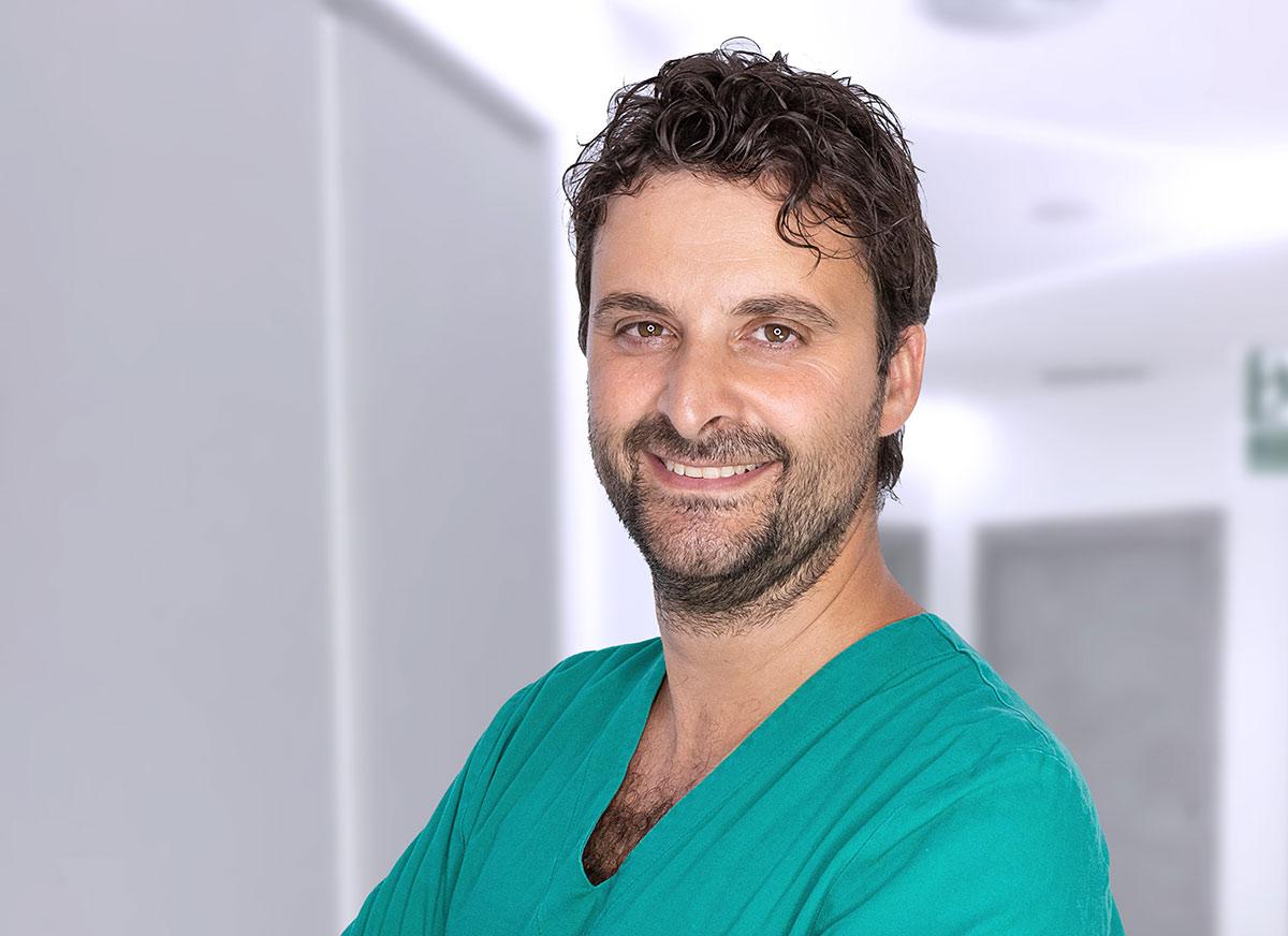"""Grande ritorno in TV su Canale 5 per il marsicano Tito Marianetti, il """"chirurgo del naso"""""""