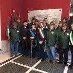Festa delle forze armate, il generale Fazio a Tagliacozzo svela la lapide con i nomi dei 147 caduti