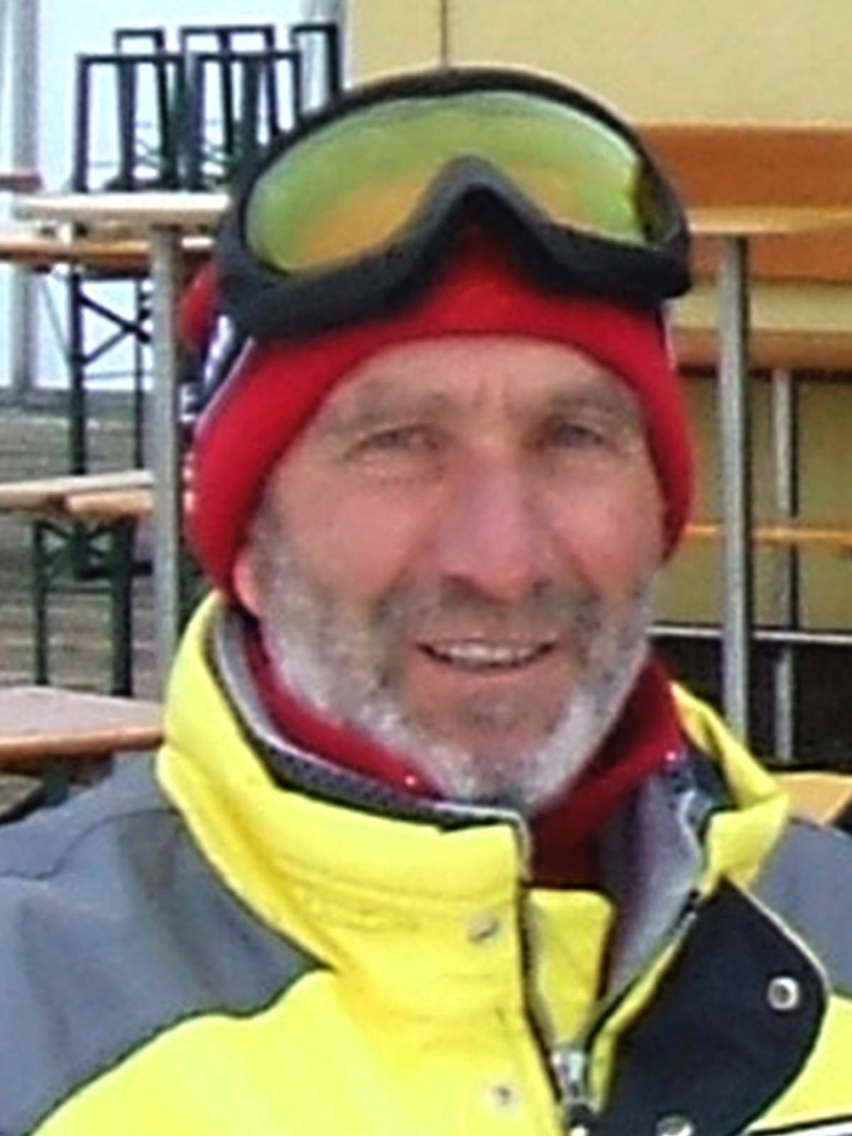 A San Rocco una messa ricordo per Antonio Viola, lo scialpinista avezzanese venuto a mancare nel 2008