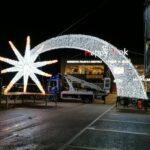 Una stella cometa da record per illuminare il Natale marsicano