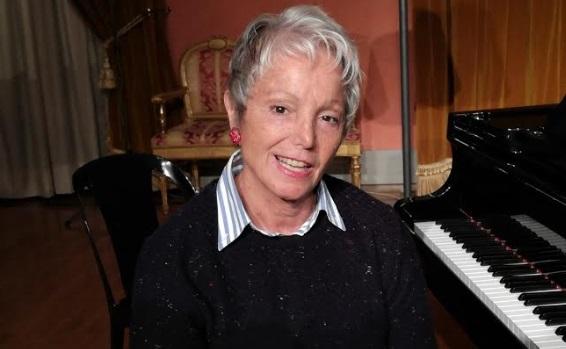 Un autunno molto intenso per la compositrice avezzanese Ada Gentile