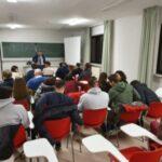 Guerra dei dazi, se n'è parlato in una conferenza nella sede avezzanese dell'Università degli studi di Teramo