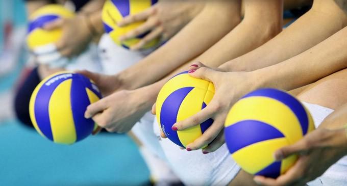 Pallavolo femminile: Avezzano ancora una volta sede di allenamento delle Rappresentative Territoriali 2019/2020