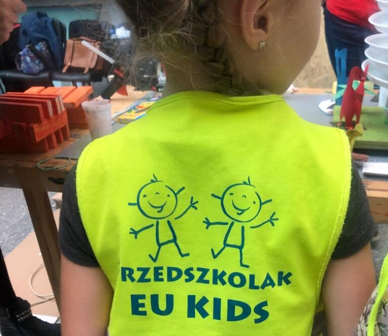 """Trasferta in Polonia per la """"Scuola dell'Infanzia Paritaria di Piazza Torlonia"""" di Avezzano per il progetto europeo """"Erasmus Plus"""""""
