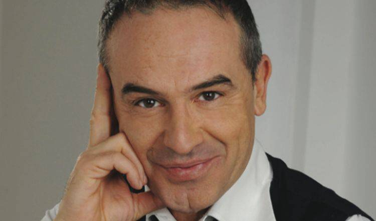 EDOnare un sorriso: lo speciale spettacolo in arrivo ad Avezzano con l'attore Antonio Giuliani