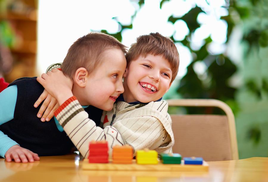 Disabilità e assistenza scolastica
