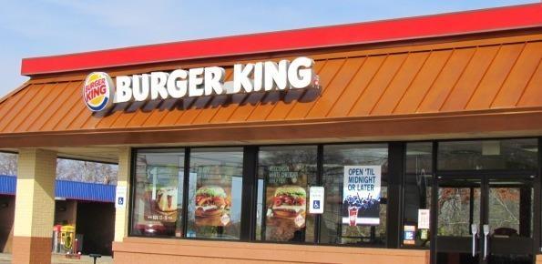 Il colosso della ristorazione americana Burger King arriva ad Avezzano