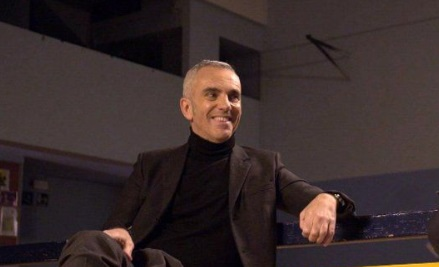"""Al teatro dei Marsi arriva lo storyteller Federico Buffa con """"Il rigore che non c'era"""""""