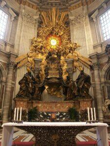 Giovanni Canale Artusi detto Il Pescina: l'allievo marsicano di Gian Lorenzo Bernini