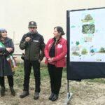 Ambiente e futuro, alunni protagonisti della Festa degli Alberi