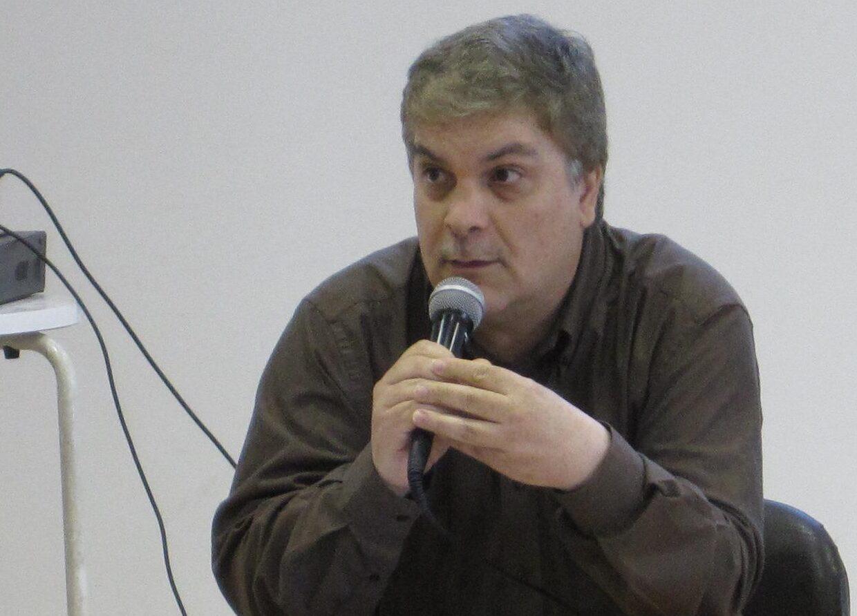 """In ricordo dell'amico Gianluca Tarquinio """"Uno di noi"""""""