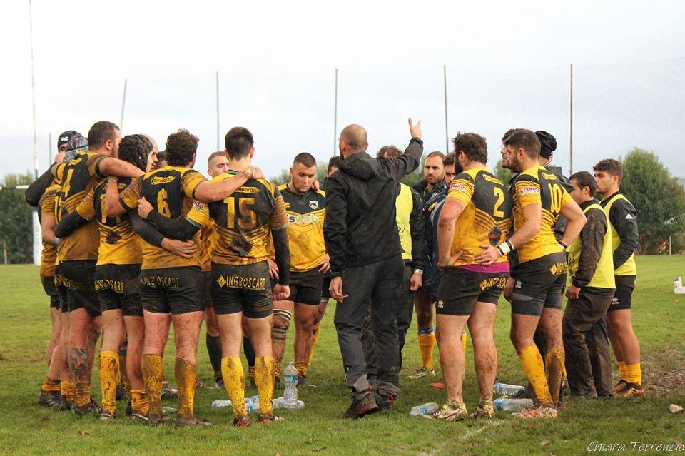 Rugby: Avezzano a punteggio pieno dopo decisione corte federale; domenica in casa contro la US Roma
