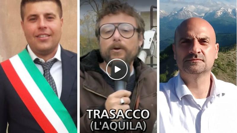 """Depuratori fuori norma in Abruzzo, ma la """"figura di M..."""" davanti a milioni di italiani lo fanno fare a quello di Trasacco e scoppia la polemica"""