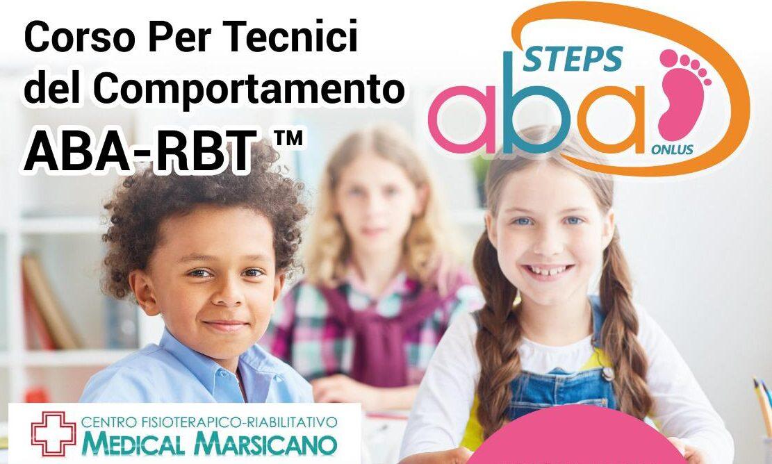 Al via le iscrizioni dei corsi per tecnici del comportamento Aba RBT