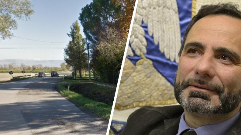Firmato il contratto d'appalto per la SP 20 Marruviana Borgo Incile