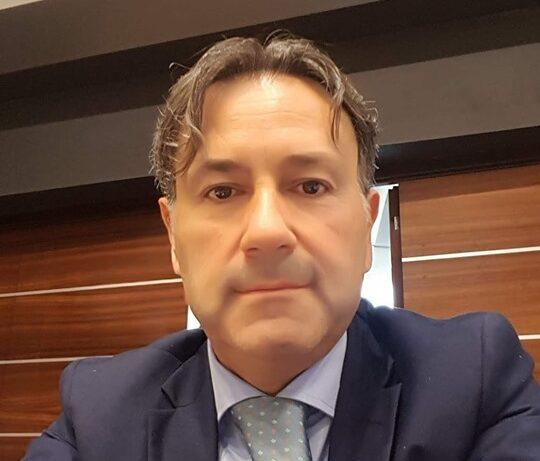 Maurizio Pendenza coordinatore Italia Viva Avezzano