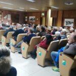 Il caso Montante, mafia e politica, se n'e è parlato ad Avezzano con il giornalista Attilio Bolzoni