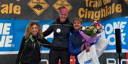 Paula Mayer vince in Toscana nel nome dell'orso marsicano