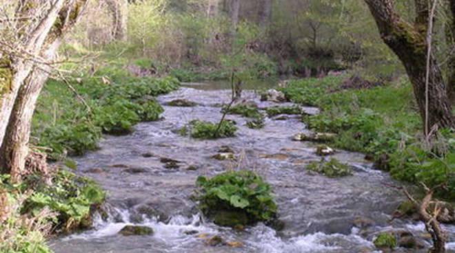 """Il Circolo pesca """"Fabrizio Di Nino"""": """"no alla captazione delle acque del fiume Giovenco"""""""