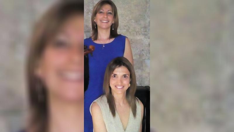 """Due musiciste marsicane a Barletta per aprire la stagione concertistica """"Margherita Classica"""""""