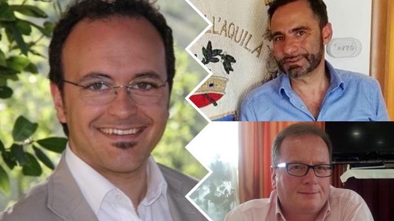 """Piacente contro la scelta Giovagnorio/Alfonsi, noi """"All'opposizione di ogni trasformismo"""""""