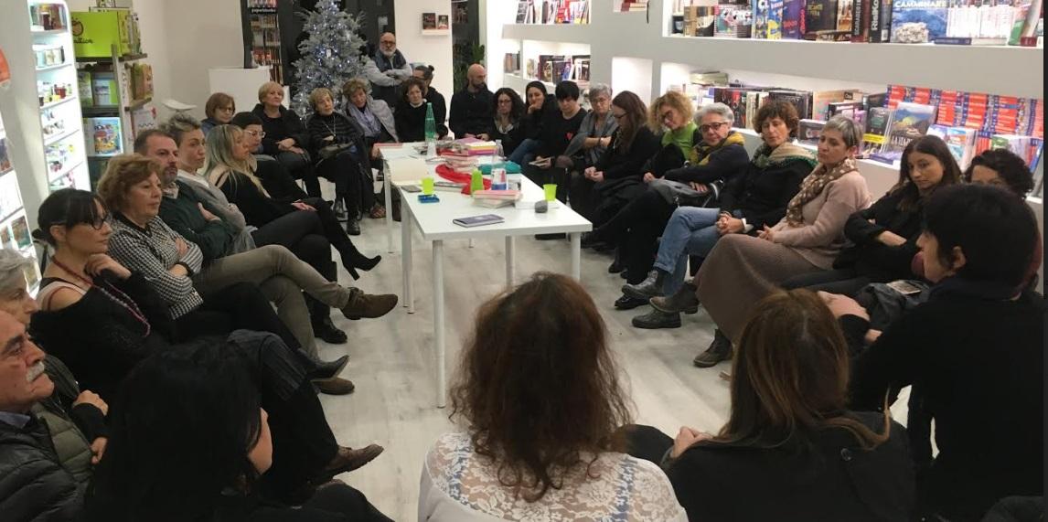 """""""Letture in Circolo"""" contro la violenza di genere ad Avezzano"""