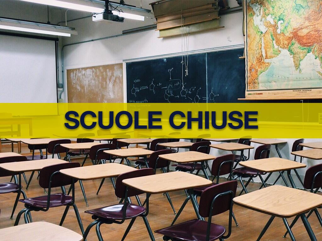 Emergenza Covid 19 in Abruzzo, didattica a distanza per scuole superiori, primarie e medie