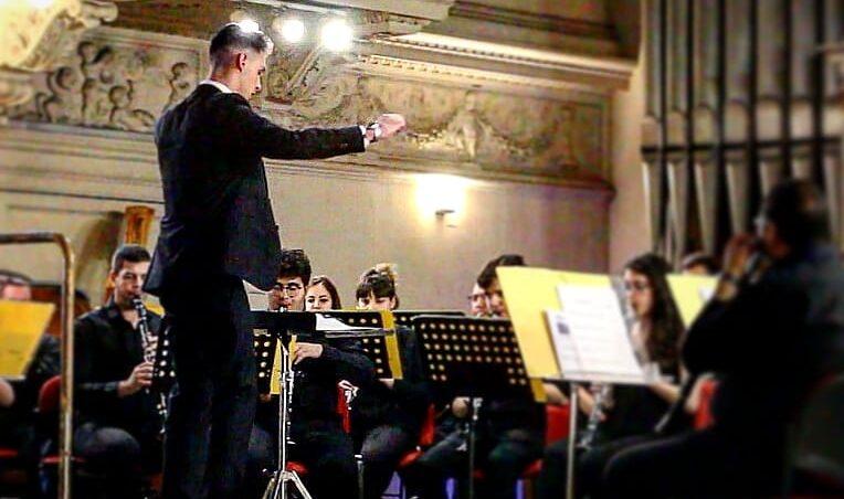 Arrivano in Ungheria le opere del compositore avezzanese Simone Sangiacomo