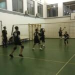 Leonessa Volley, in tantissimi al torneo di Natale in memoria di Remo Di Carlo