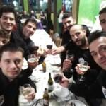 Cena di Natale per la Leonessa Volley