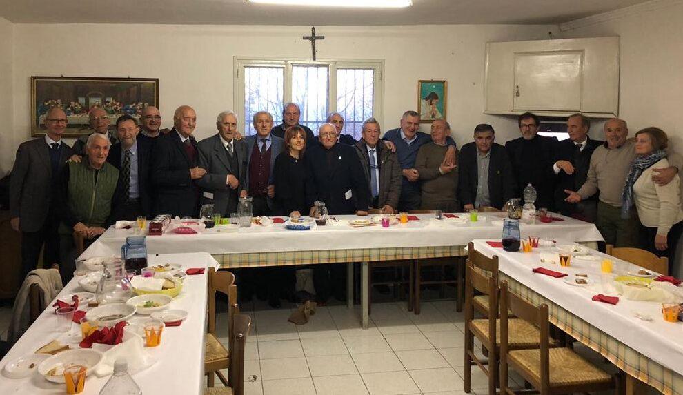 """Il ruolo importante della Marsicanella """"Fondazione Carispaq"""", se n'é parlato a Trasacco"""