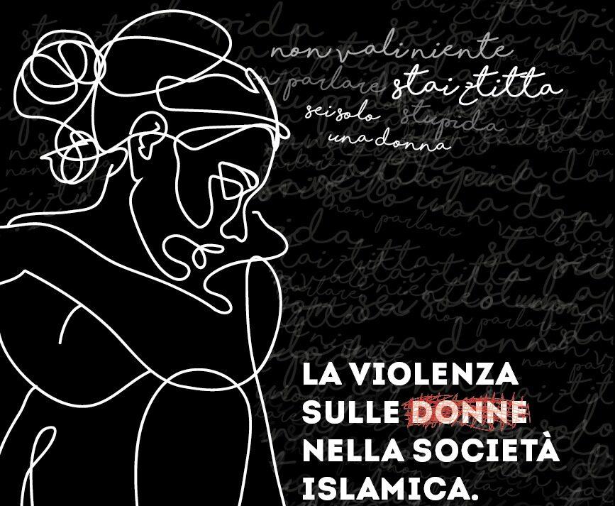 """Pubblicato il nuovo libro del prof. Sandro Valletta: """"la violenza sulle donne nella società islamica"""""""