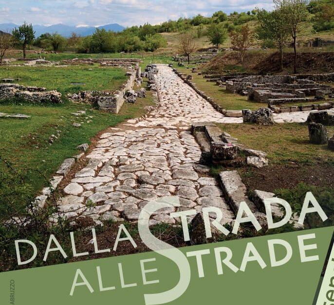"""""""Dalla strada alle strade"""" una conversazione tra archeologia e antropologia"""