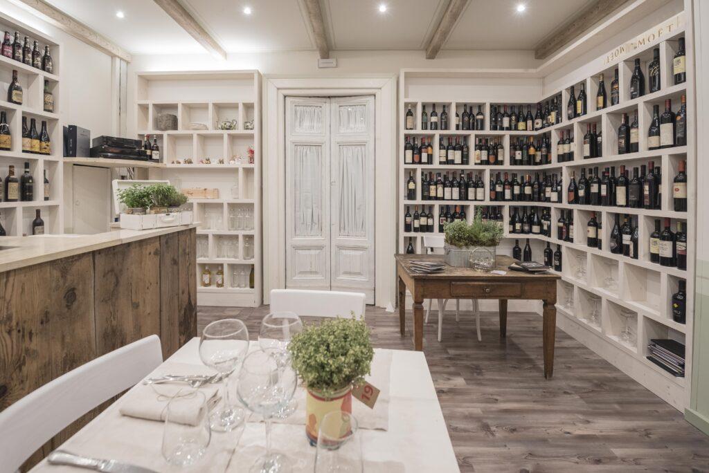 """Apre ad Avezzano il ristorante """"La Cantina"""", una location che fa sognare e che diventa un punto di riferimento della tradizione culinaria del territorio"""