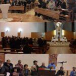 Veglie di Inizio Avvento nelle chiese della Marsica