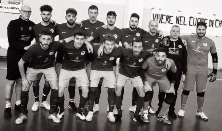 Serie C2 Futsal: Grande vittoria per Futsal Celano