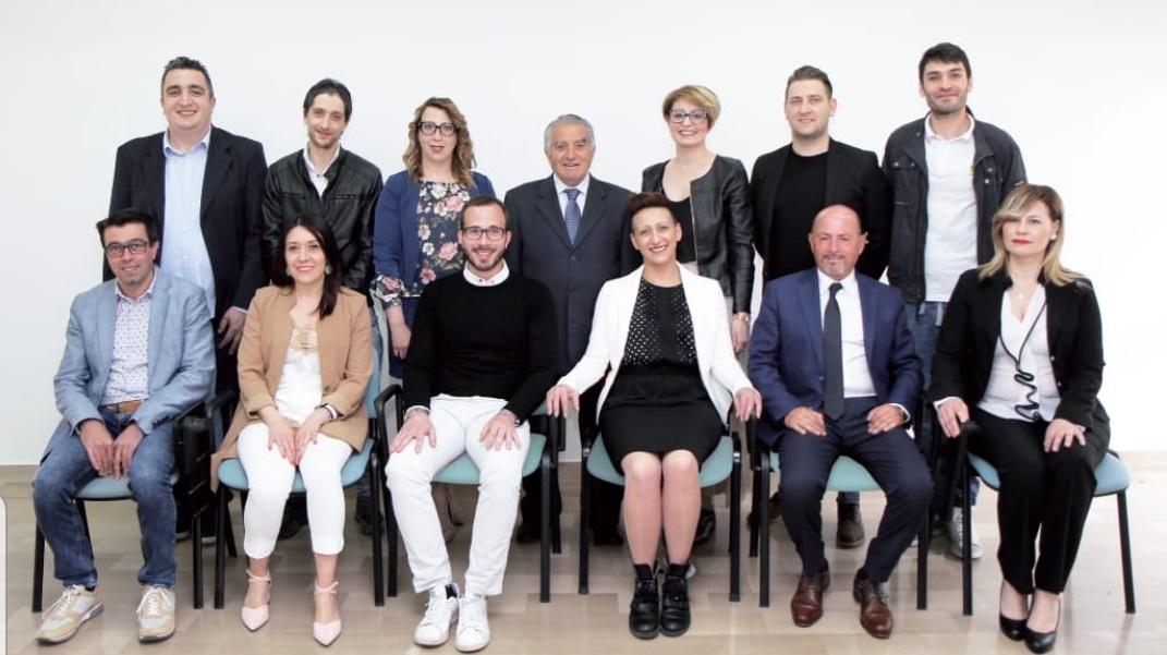 """Il gruppo di minoranza """"Una buona idea"""" replica al sindaco Ciciotti sulla questione Segen"""